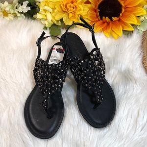 Zigi Soho Shoes Ziginy Mariane Flat Sandals 6
